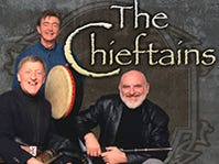 Go Green with The Chieftains St. Patrick's Celebration
