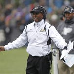 Doyel: Firing Hazell was easy, but Purdue has Miles to go