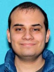Jose Angel Cuellar IV, 26, of Holland Township