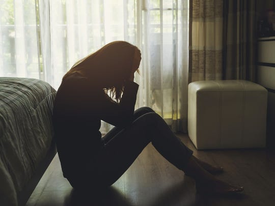 Mental illness affects one in five American adults