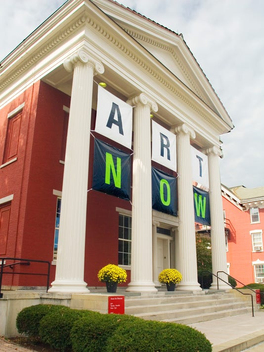 Arnot Art Museum reopens