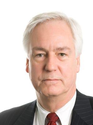 Joe Mareane, Tompkins County administrator.