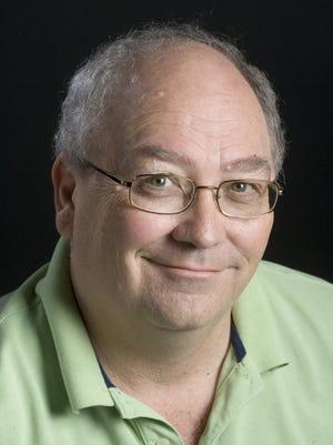 Golf columnist Larry Bohannan