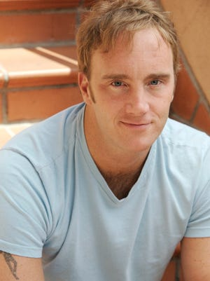 Comedian and actor Jay Mohr will perform June 22 at Meyer Theatre in Green Bay.