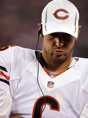 Jay Cutler and the Jets have a mutual interest, according to several reports.