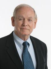 Former Iowa Gov. Robert Ray