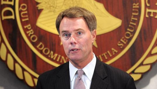 The blockbuster race for mayor of Indianapolis in 2015 that many political observers have been predicting, with anticipation, will not take place. Joe Hogsett, the high-profile U.S. Attorney who has drawn attention for stepping up prosecutions of gang members and corrupt politicians, has decided not to run for mayor.