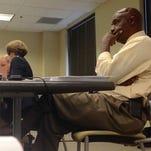 Larry Harris, the city of Cincinnati's former Urban Conservator