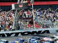 Memorable moments of NASCAR's 2013 season