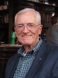 Former Judge Reginald Stanton