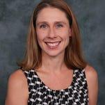 Colorado State University associate professor Arlene Schmid.