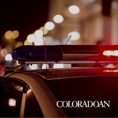 A Weld County Sheriff's deputy was involved in a crash