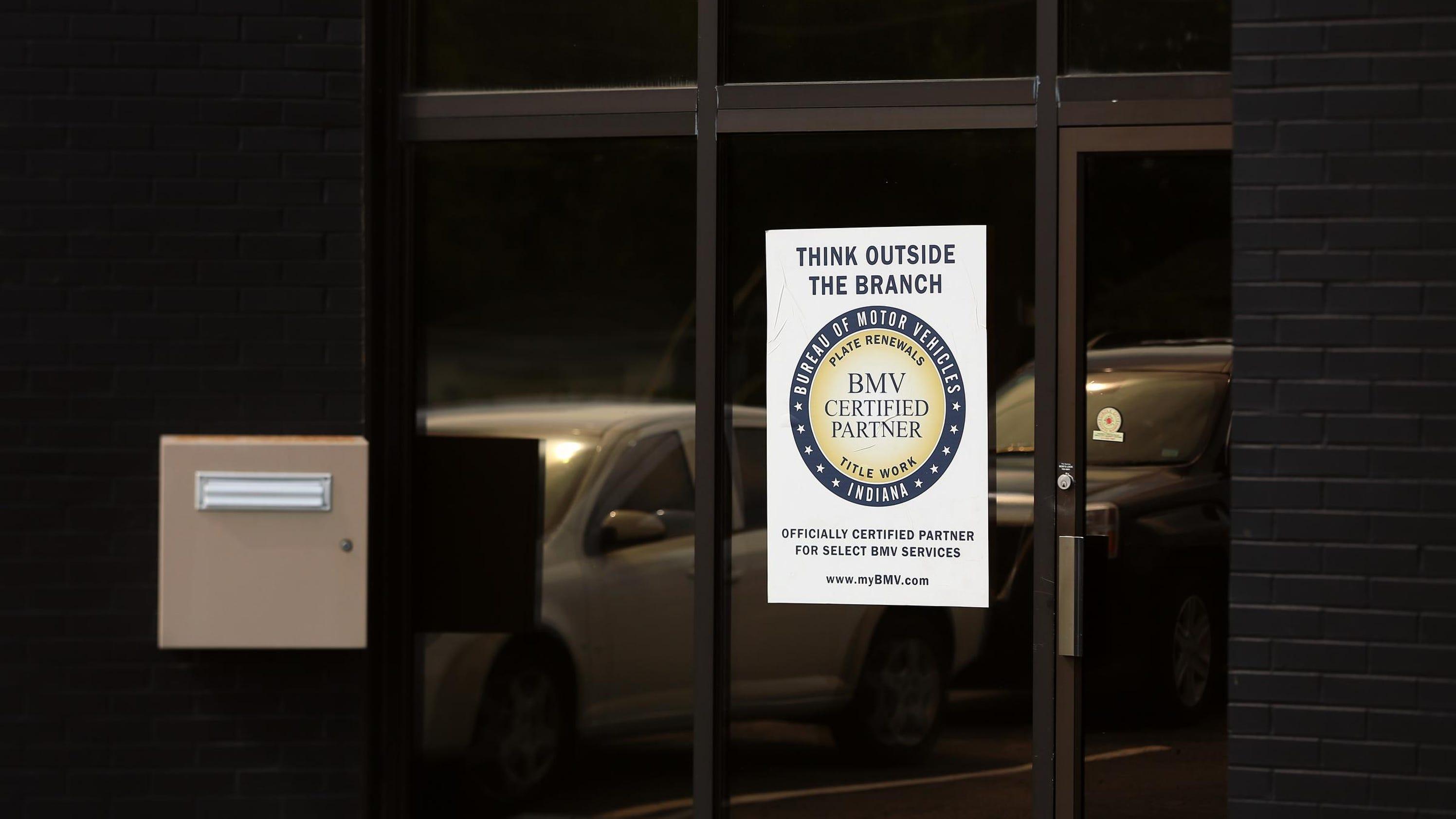 Indianapolis Bureau Of Motor Vehicles Impremedia Net