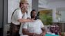 James Harden has a beard guru in his latest commercial.