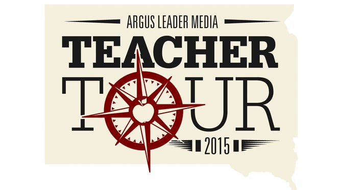 Teacher Tour