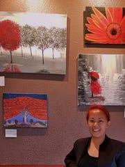 Art Display by Sudi Napalan is available for sale at