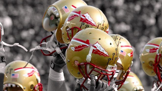 The Florida State football team will play its spring game at the Citrus Bowl in 2016.