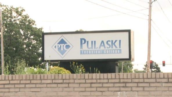 Pulaski Tech