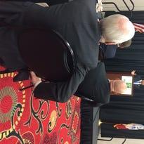 2016 candidate photos: Marco Rubio in Iowa