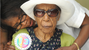 Susannah Mushatt Jones at her 113th birthday.