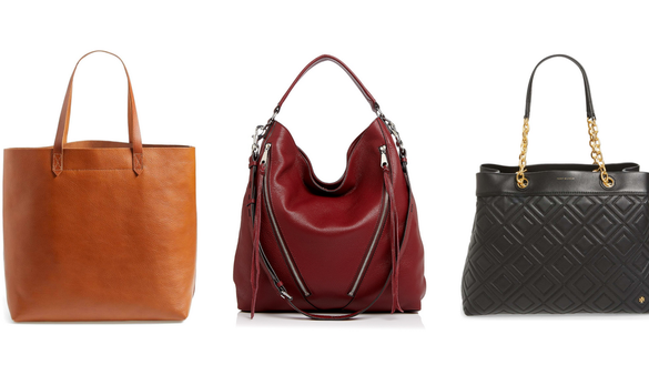 20 must-have handbags for fall you need in your closet