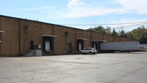 Longpoint Realty Partners LP bought this warehouse at 1601 Elm Hill Pike.