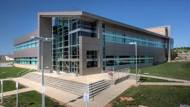 Ozarks Technical Community College's Richwood Valley Campus is slated to add classroom space.