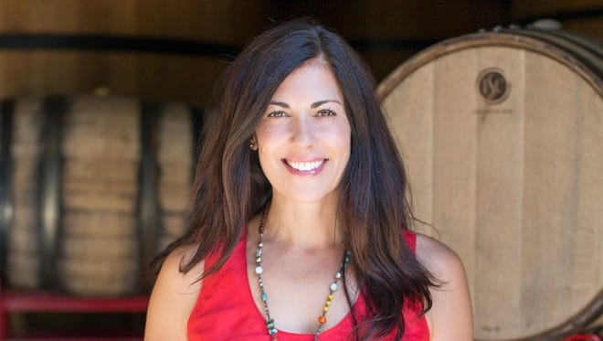 Christine Perich is the CEO of New Belgium Brewing Co., the sixth largest brewery in the country.