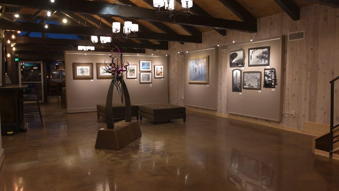 The Middle Ridge Winery Tasting Room in Idyllwild celebrates its grand-opening with weekend events.