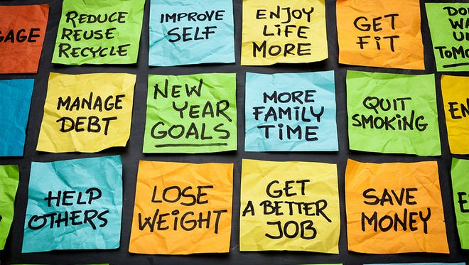 Try new strategies for achieving important goals in the coming year.