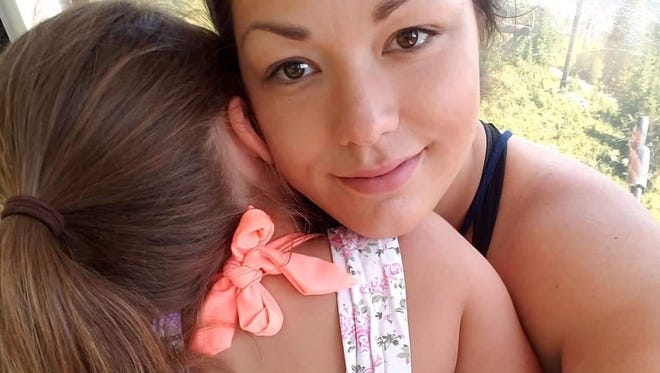 Sara McGinnis of Kalispell passed away after suffering a seizure and stroke while she was 36 weeks pregnant. Her son Owen spent 10 days in the NICU but was released on July 29.