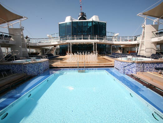 Celebrity Summit Cruise Ship | Celebrity Cruises