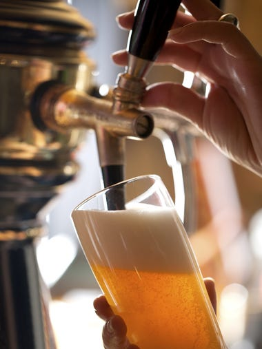 With dozens of microbreweries in the Valley, there's