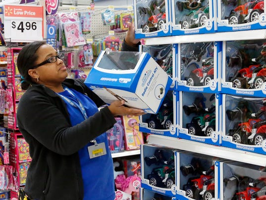 Wallmart Toys For 5 : Walmart names its hottest toys for holidays get in