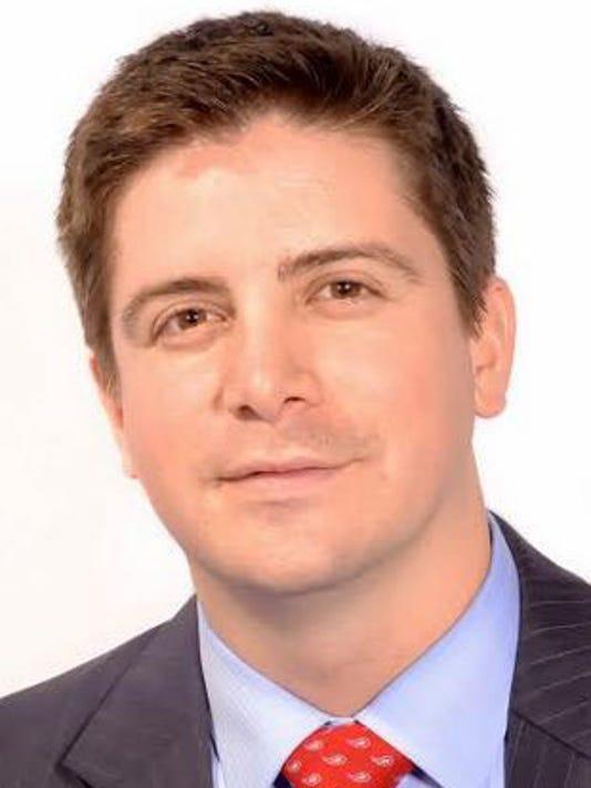Bryan Shupe