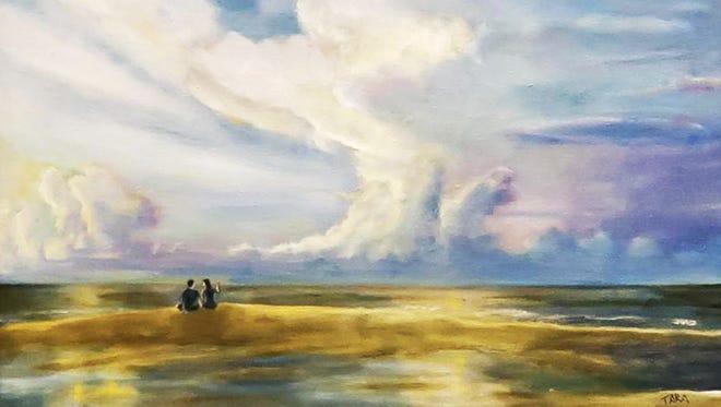 """""""Sandbar Solutions"""" by Tara O'Neill"""