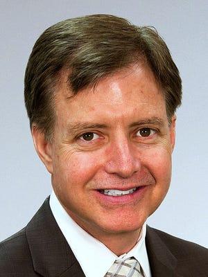 Dr. Frederick Bloom