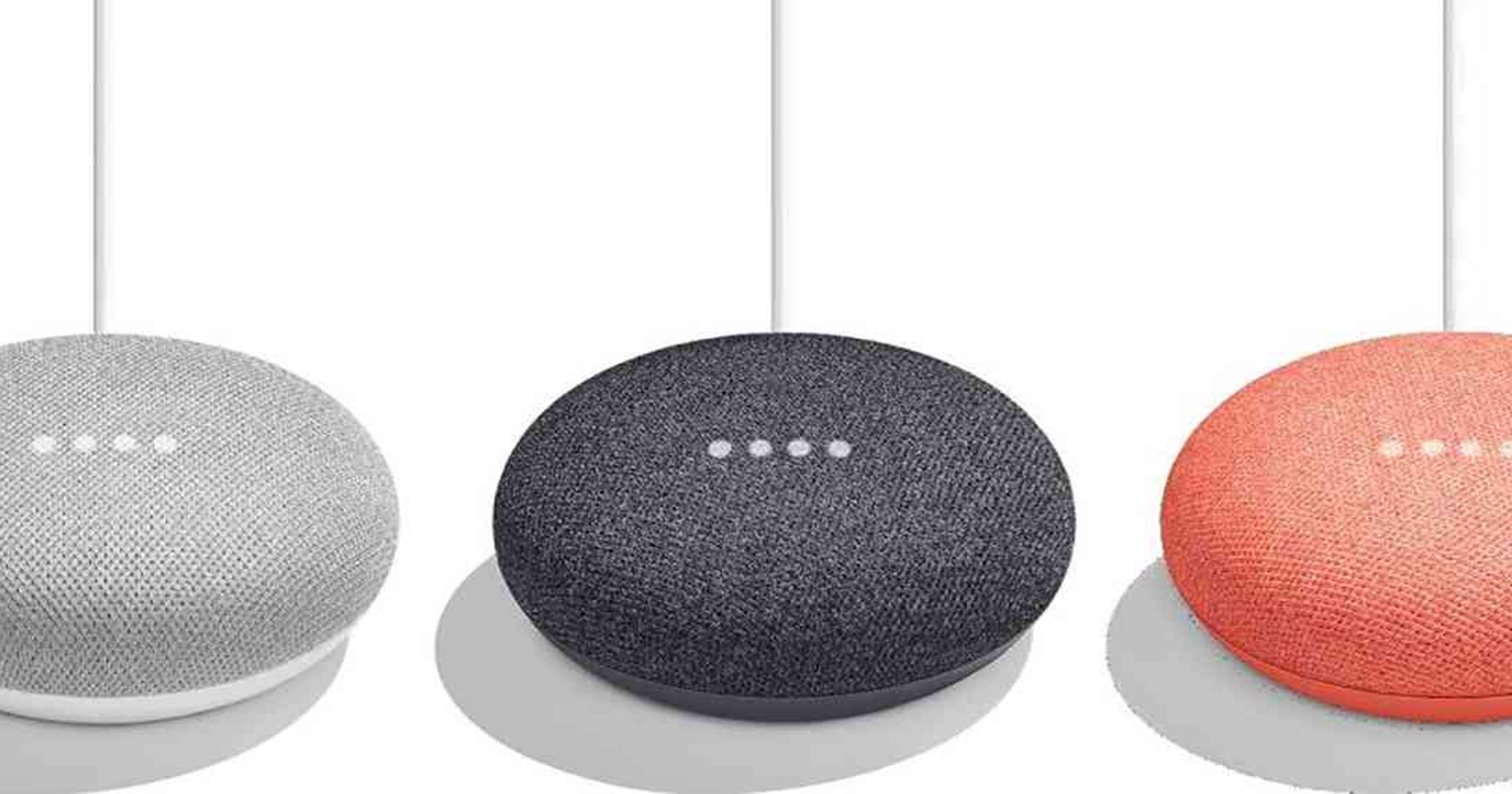 Spotify to give family plan subscribers free google home for Google home mini