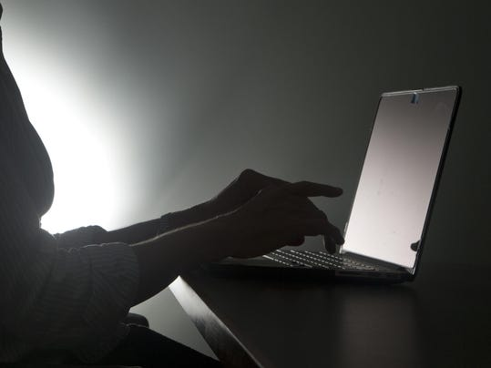 TEC--Online Harassment