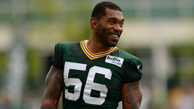 The Packers are hoping that the free-agent addition of Julius Peppers and his difference-making talent on defense is enough to push them to the top in the NFC.
