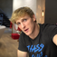 Screenshot of conroversial YouTube personality Logan Paul