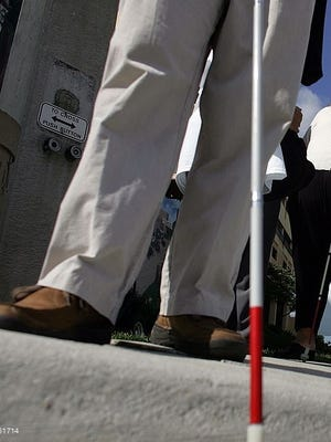 The Alexandria Veterans Affairs Medical Center in Pineville will celebrate White Cane Awareness Day from 8 a.m. to noon Thursday. The public is invited to attend the free event.