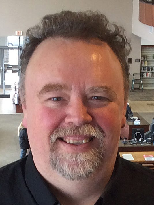 Tim Gadzinski