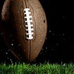 Section V high school football standings: Week 4