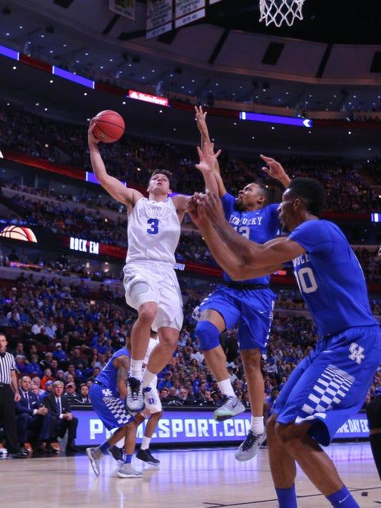 Duke Kentucky