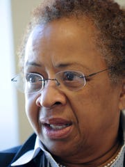 Northeastern University School of Law in Boston professor Margaret Burnham, founder of the Restorative Justice Project, discusses the research into racially motivated killings in the Jim Crow South.