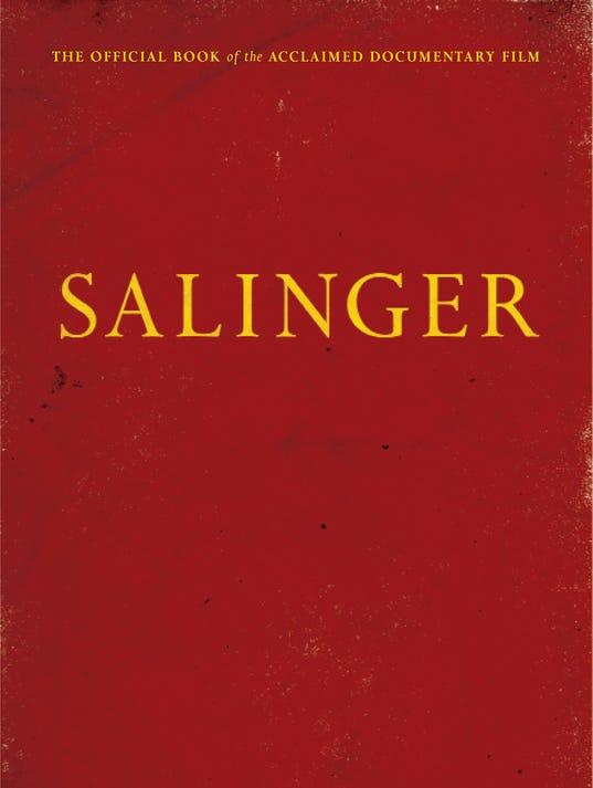 Salinger final cover
