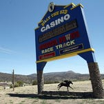 Pending sale announced of Ruidoso Downs Race Track