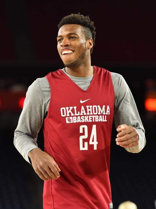 What Buddy Hield needs to do to improve draft stock