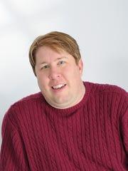 Doug Krejci